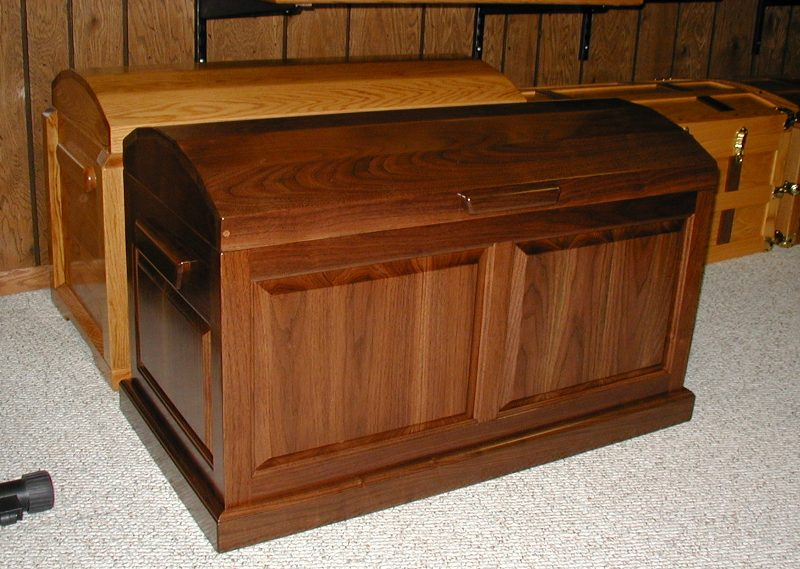 Raised Panel Cedar Chest Hope Chest Steamer Trunks Blanket Chest Keepsake Box Storage Trunks & Raised Panel Cedar Chest Hope Chest Steamer Trunks Blanket Chest ...