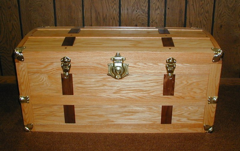 Steamer Trunk, Cedar Chest, Hope Chest, Steamer Trunks, Blanket Chest,  Keepsake Box, Storage Trunks